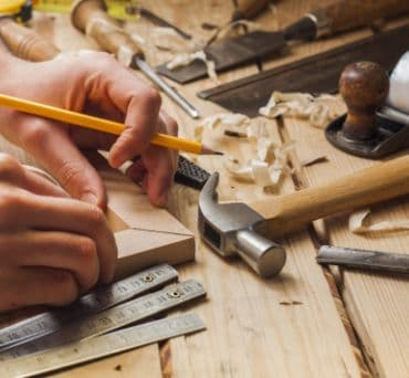 Finest carpentry and joinery Image