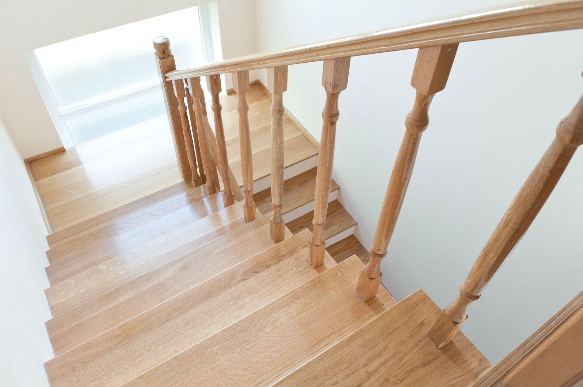 Staircases Thumbnail